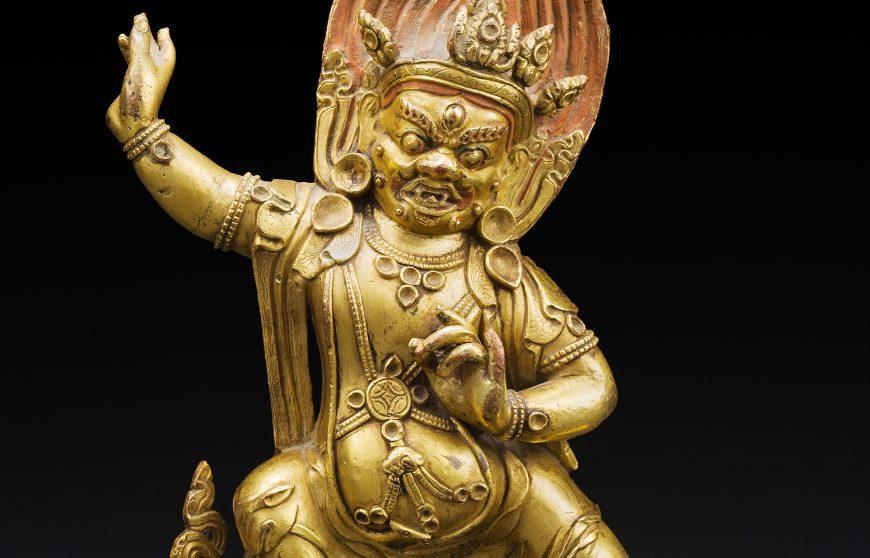 Vajrapani 01 870x558 - HIMALAYAS | Tibet