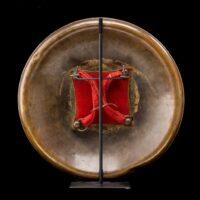 Ceremonial Shield (Dhal)