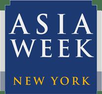 Asia Week NY Logo