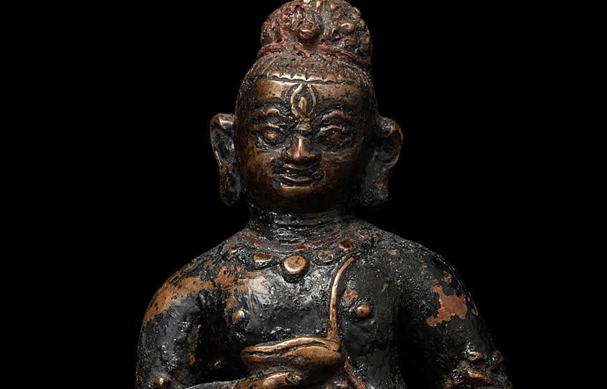 bronze - Himalayas | Nepal