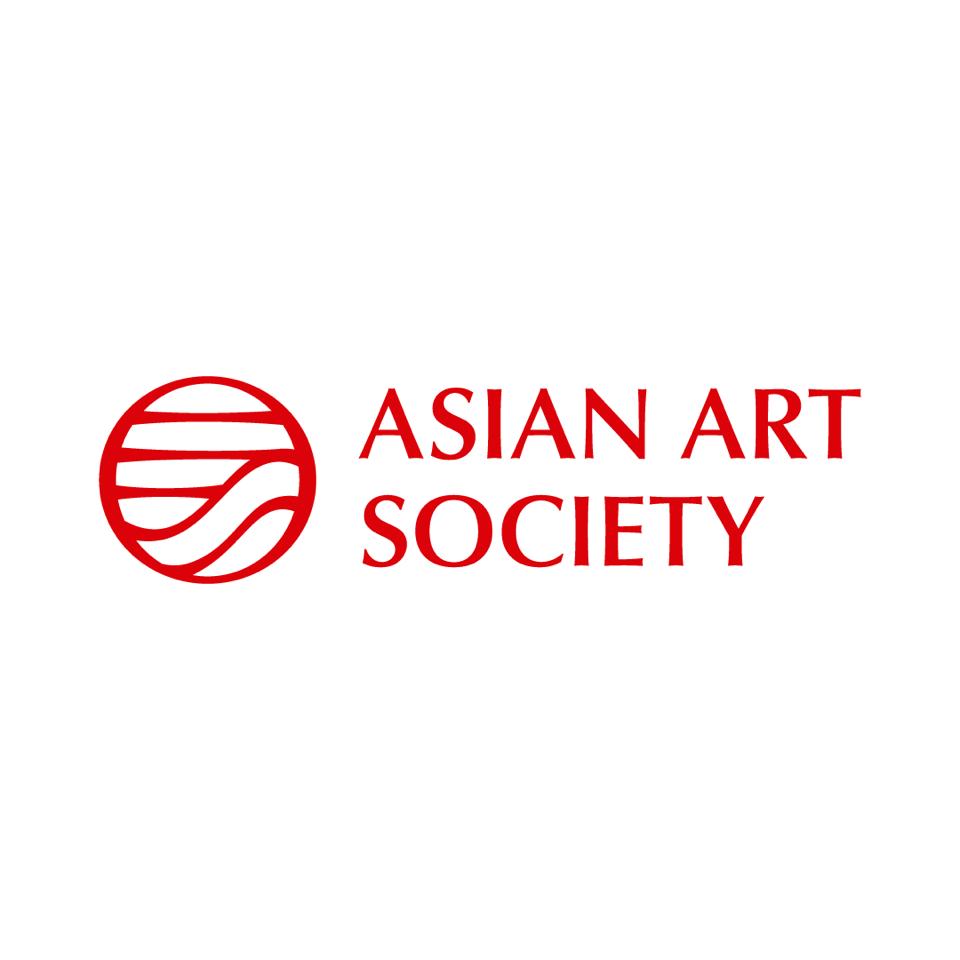 AsianArtSociety instagram logo - Home