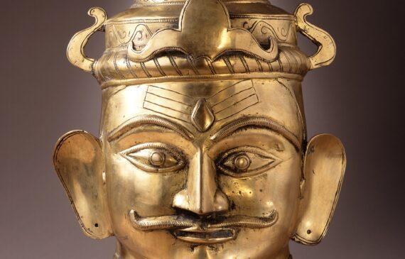 Shivalinga 570x365 - Masterworks & Museum Accessions